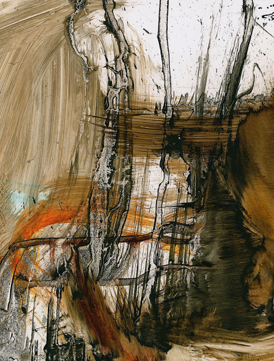Tableau abstraction lyrique abstraction for Abstraction lyrique