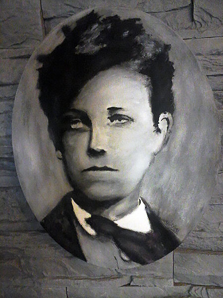photo_tableau_Arthur RIMBAUD
