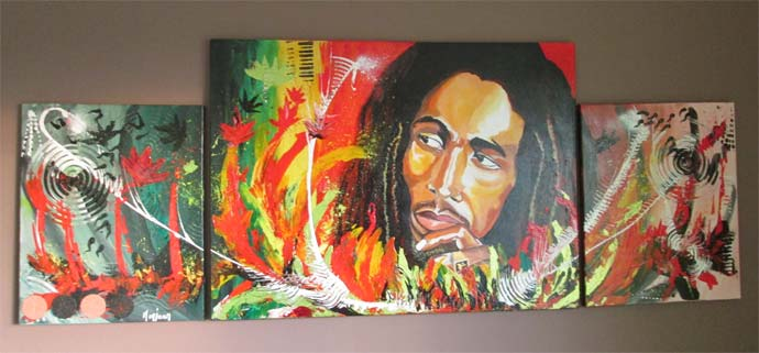 photo_tableau_bob marley