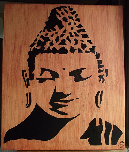 photo_tableau_BOUDDHA