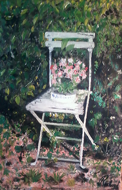 photo_tableau_chaise de jardin