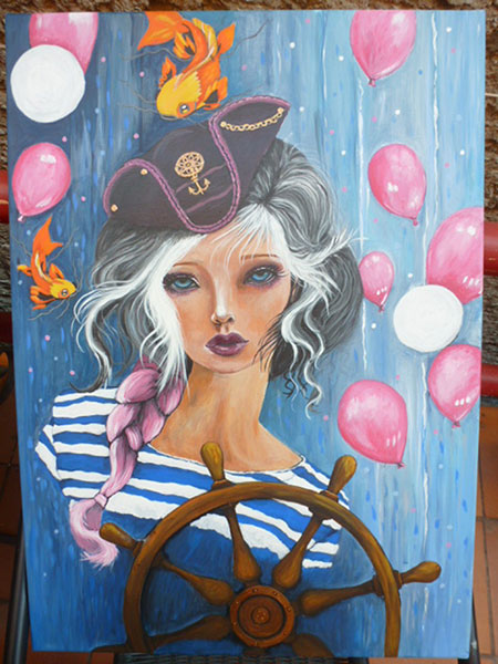 photo_tableau_douce pirate