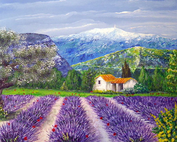 photo_tableau_la provence