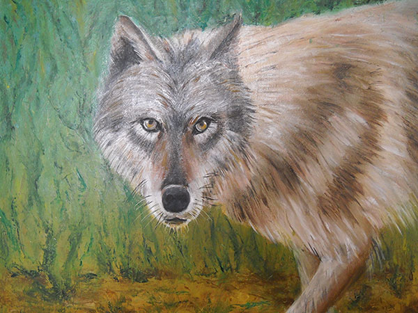 photo_tableau_le loup