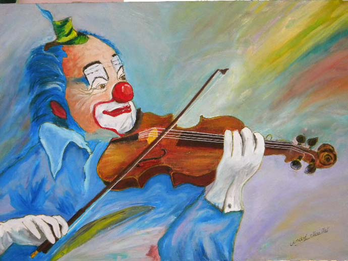 photo_tableau_le violoniste (2)