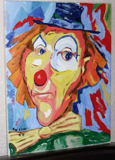 photo_tableau_me le clown