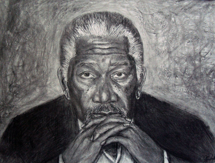 photo_tableau_Morgan Freeman