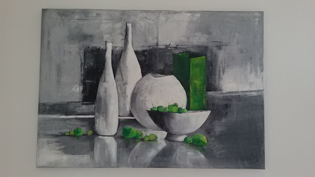photo_tableau_Nature morte moderne