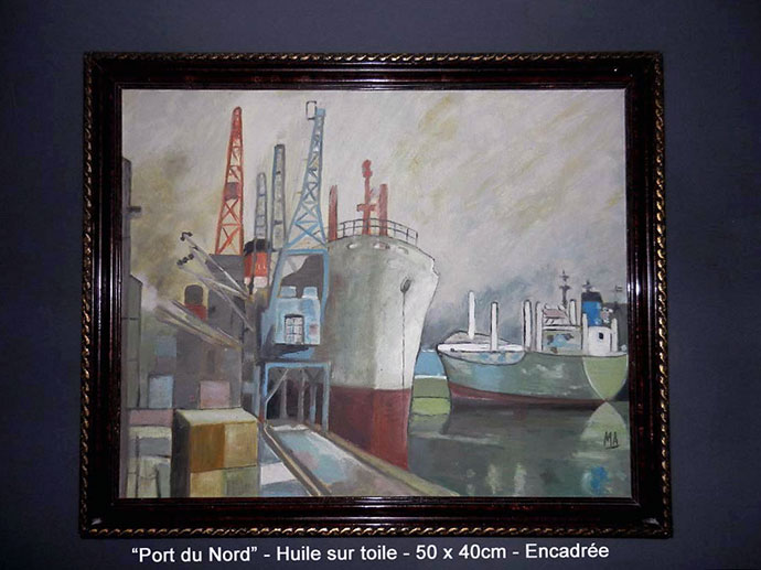 photo_tableau_port du nord