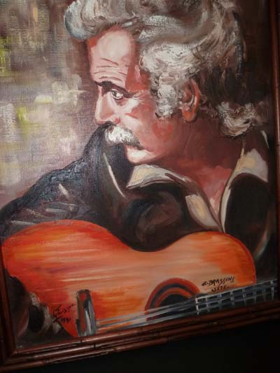 photo_tableau_portrait georges brassens