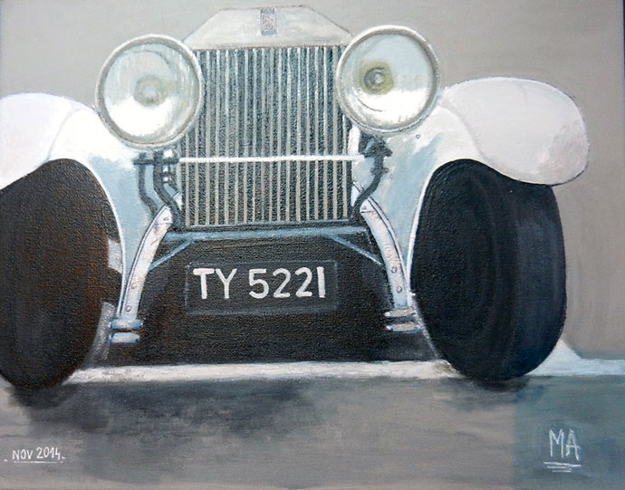 photo_tableau_Rolls Royce
