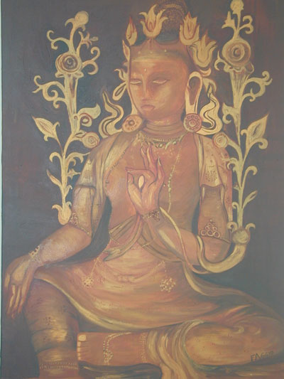 photo_tableau_shyama tara
